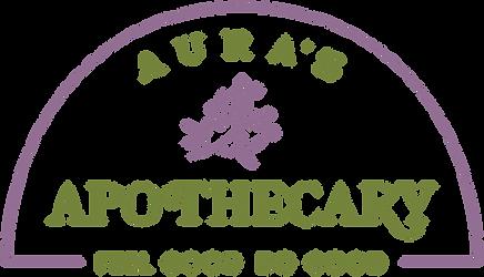Aura's Apothecary Logo