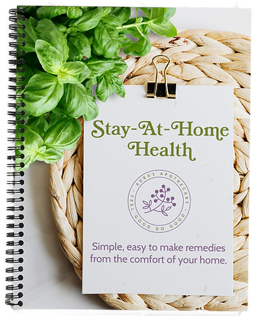 Stay At Home Health Cover Spiral.png