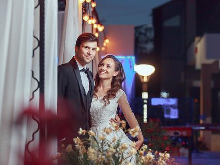 10 Vital CriteriaTo Consider When Hiring a Wedding Photographer