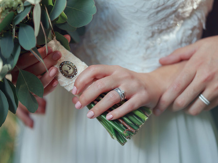 Should Your Family Be a Part Of, Or Apart From, Planning Your Wedding?