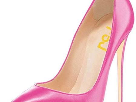 Top Ten Trends Of Bridal Shoes in 2020