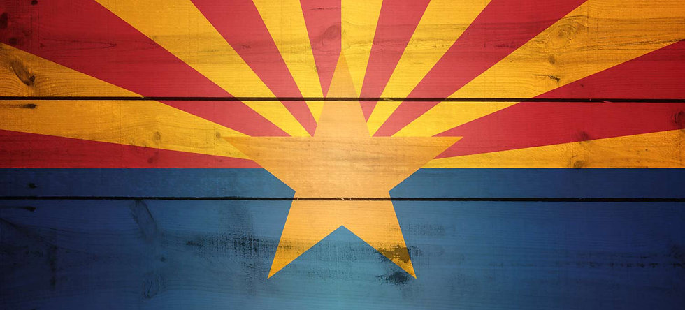 Arizona Charitable Tax Credit Flag Symph