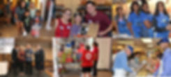 The Salvation Army Tucson Volunteers