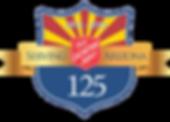 The Salvation Army Arizona 125th Anniversary