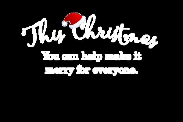 Christmas classy hero overlay santa 2019