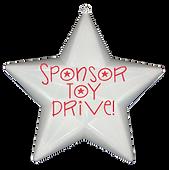 Sponsor a Christmas Toy Drive