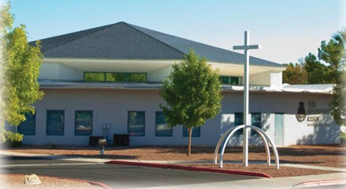 The Salvation Army Las Vegas Citadel