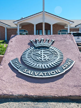 The Salvation Army Las Vegas Citadel