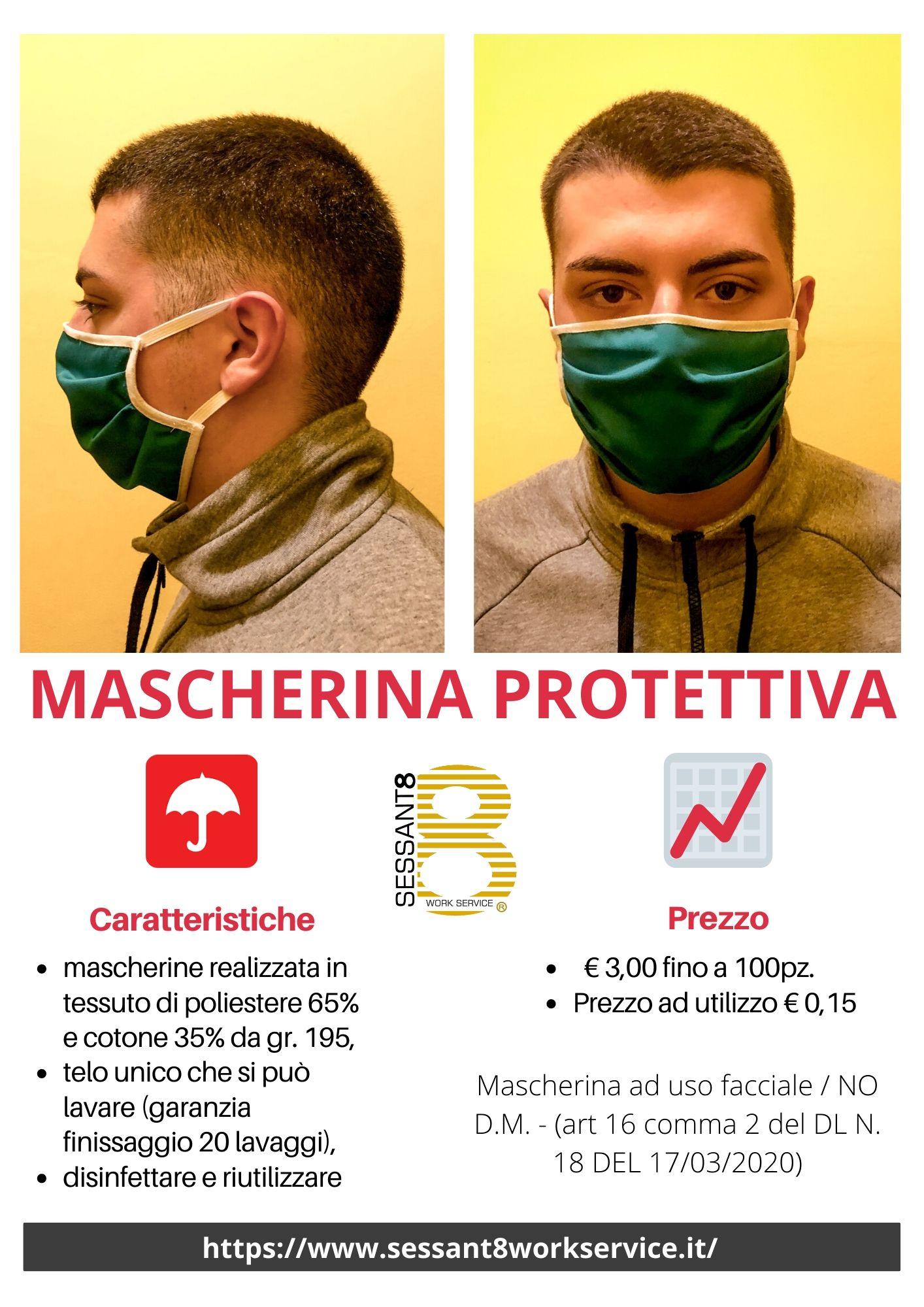 Mascherina V4