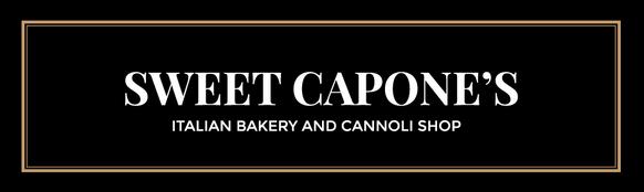 Sweet Capones Red Deer