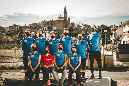 Team Tennis Club Castiglionese