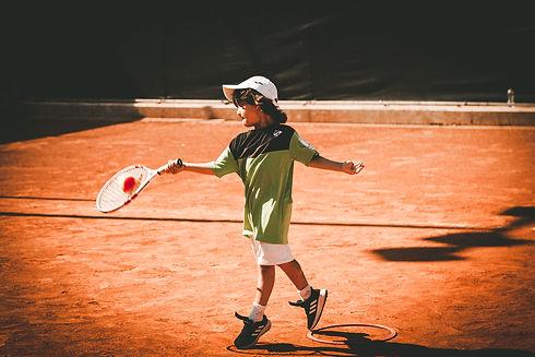 Baby Tennis - Tennis Club Castiglionese