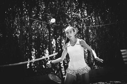 Programma CTA - Tennis Club Castigliones