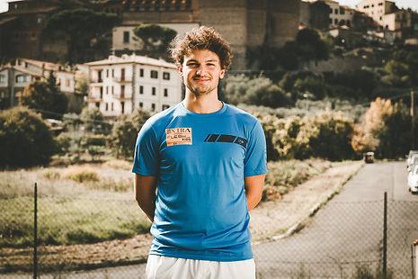 Andrea Bianchi - Tennis Club Castiglione