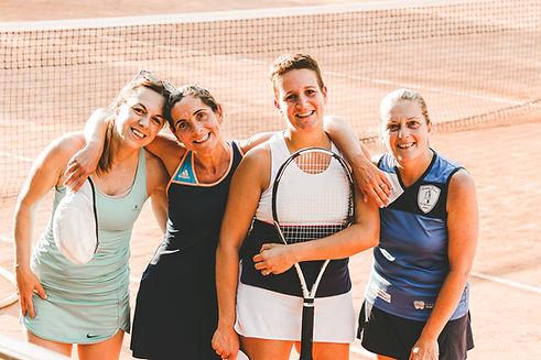 24 ore - Tennis Club Castiglionese
