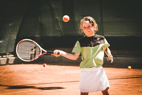 Pre - Agonistica - Tennis Club Castiglio