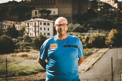 Valerio Ballarini - Tennis Club Castigli