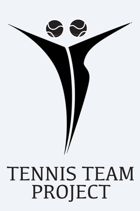 Logo Tennis Team Project - Tennis Club C