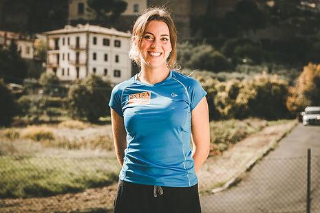 Veronica Forni - Tennis Club Castiglione