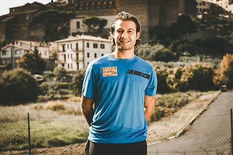 Vittorio Tavanti - Tennis Club Castiglio