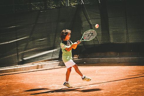 Mini Tennis - Tennis Club Castiglionese