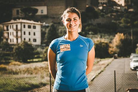 Chiara De Vito - Tennis Club Castiglione