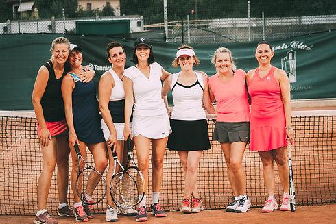 Vita Sociale - Tennis Club Castiglionese