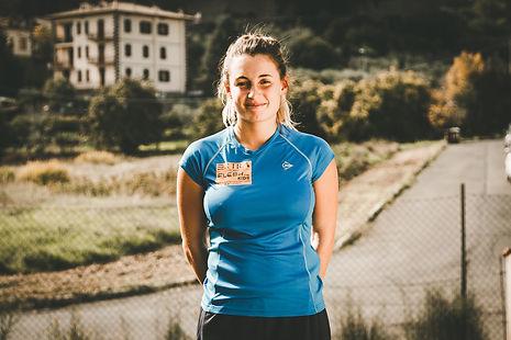Silvia Russo - Tennis Club Castiglionese