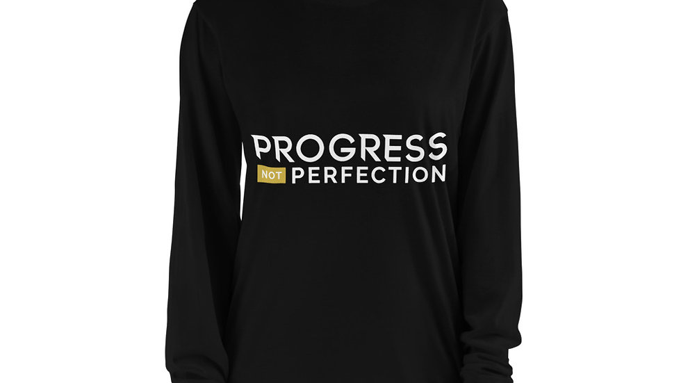 Progress Long sleeve t-shirt