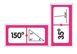 6069 Domino Angulos