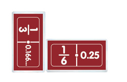 3195 Domino Quebrados