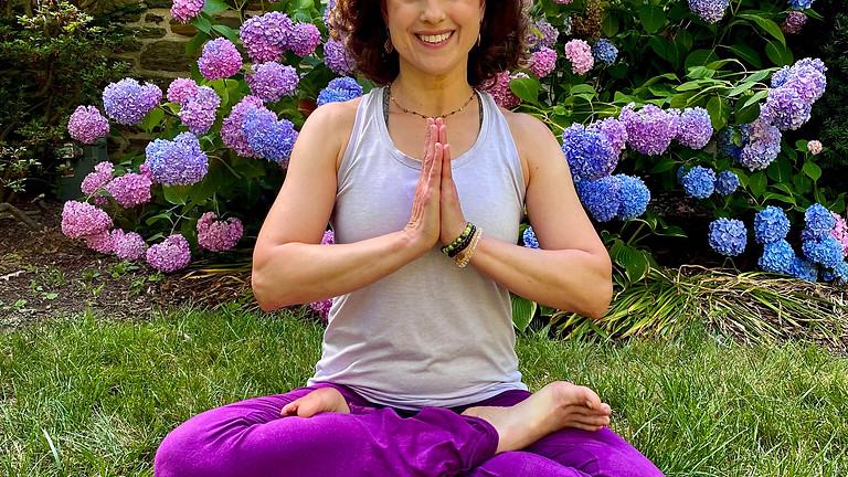 LC Yoga: Gentle Yoga