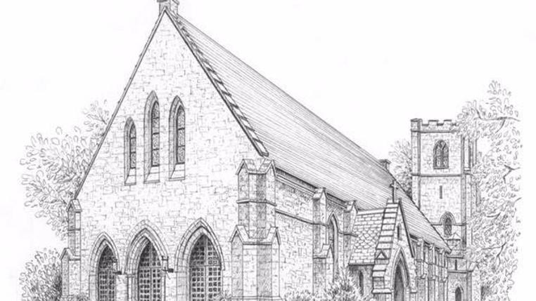 St. Thomas Parish Art Show