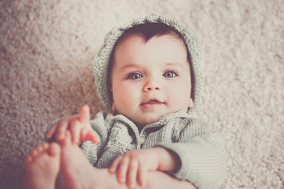 Ungeborene Seelen – Heilung nach Fehlgeburten, Abtreibungen