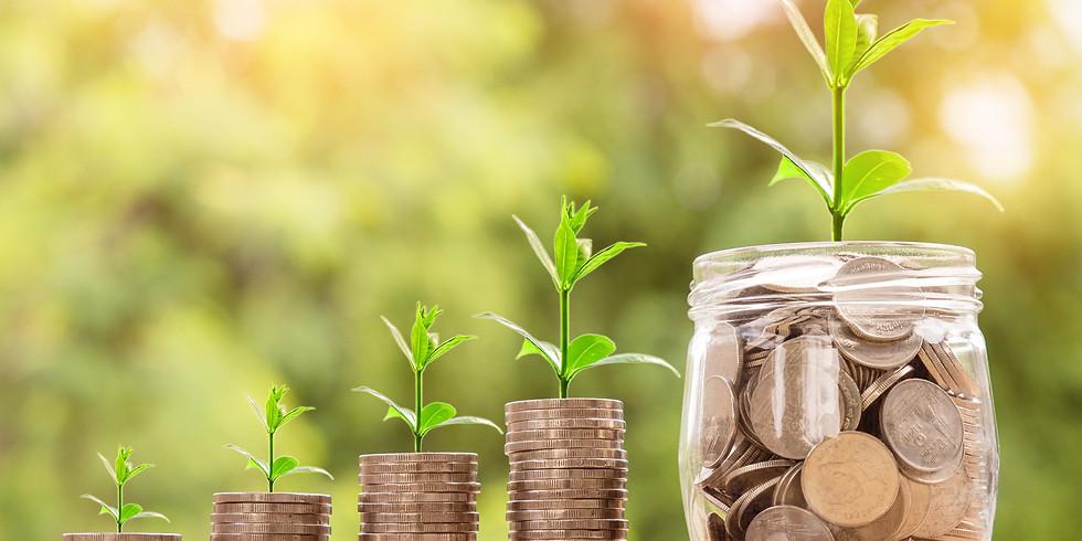 Wohlstand und Fülle in der Übergangszeit