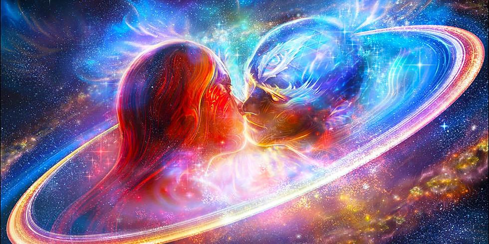 Love Healing – Heilung der Beziehung