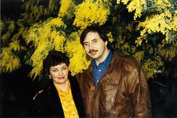 Светлана с Николаем