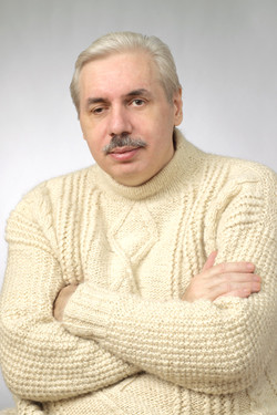 Николай Левашов, 2012 год