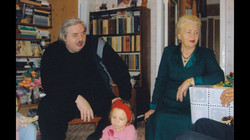 Валентина Петровна Левашева