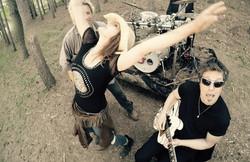 Video shoot May 2015