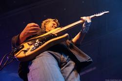 Richard Zwic - Rockpile Aug. 31, 210