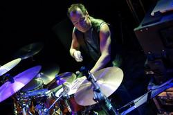 Mike Mann Rockpile Aug. 27, 2015