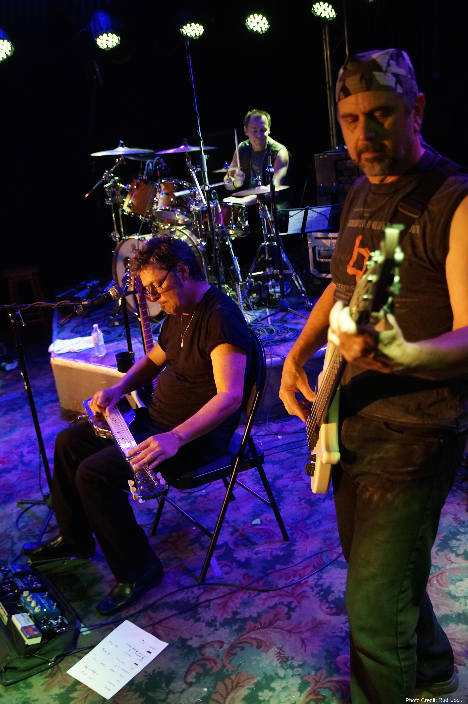 Rockpile Aug. 27, 2015