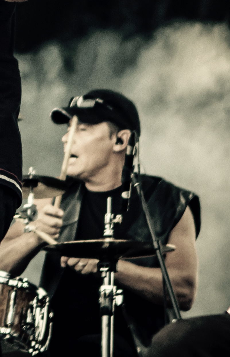 Mike Mann