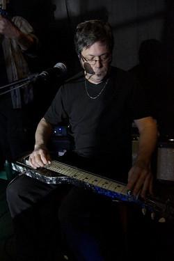 Rob Kennedy -(photo: Rudi Jock)