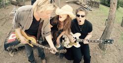 Richard, Jane & Rob