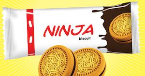 ninjavanillabis44gr