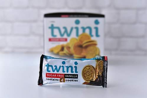 Твини Ванила Без Шеќер 24 порции х44г