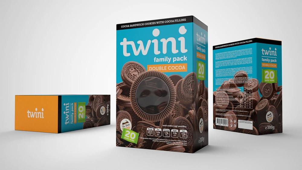 Twini Family Pack 300