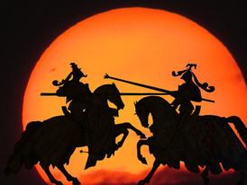【プラシュナ】インド占星術で見る新型コロナ騒動